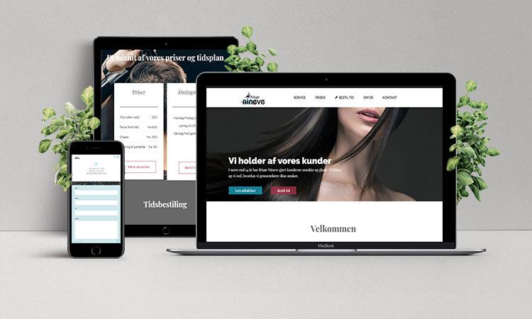 Webdesign Nineve